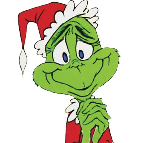 pnoc fundraiser: how the grinch stole christmas — ronnie's