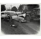 1960's Crash – Arbor Rescue Squad