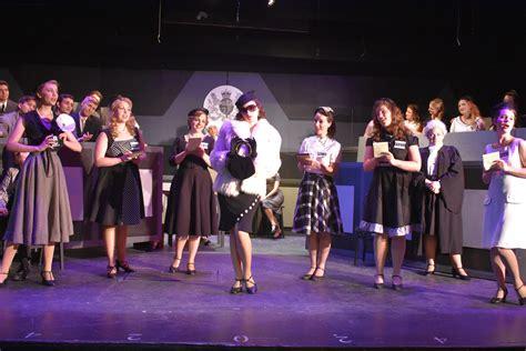 College Light Opera Company by Of Broadway Started Out At College Light Opera Company On Cape Cod