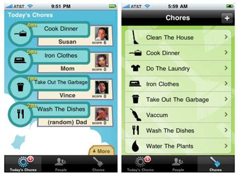 home chores app 5 best family organizer apps for windows users