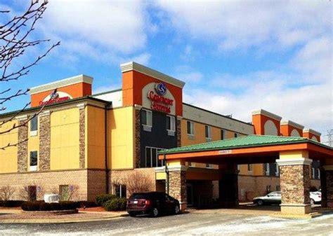 comfort inn southgate mi comfort suites southgate mi hotel reviews tripadvisor