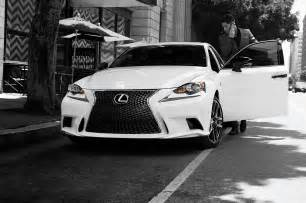 2015 lexus is 250 f sport crafted line front end photo 2