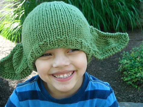 knit yoda hat pattern wars knitting patterns in the loop knitting