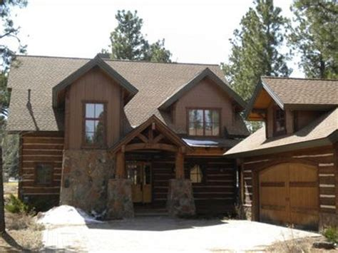 Cabins To Rent In Flagstaff by Luxury Vacation Rental On Flagstaff Ranch Golf Course