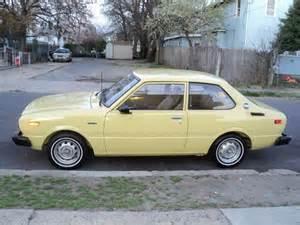 1979 Toyota Corolla For Sale Victor Carmona S 1979 Toyota Corolla In Bronx Ny