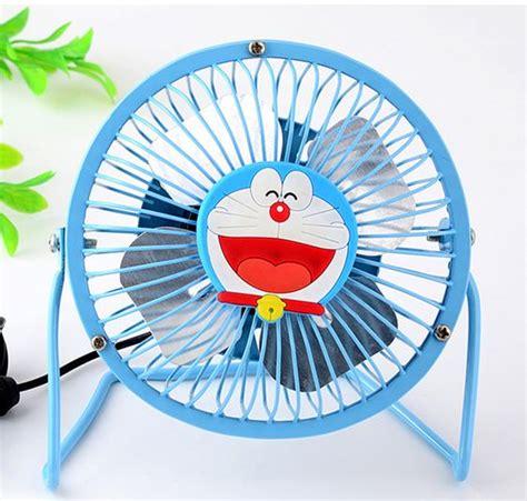 Kipas Angin Hello Usb Mini Fan Berkualitas 1 jual kipas angin mini 4 inc usb karakter hello kity paul frank doraemon serba grosir murah