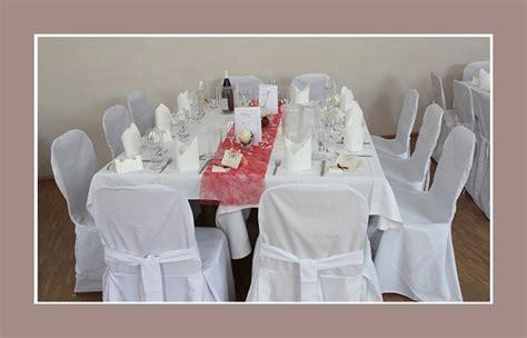 Hochzeitsdeko Weiß Rot by Klassische Hochzeit Tina Lukas Mit Roten Akzenten