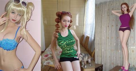 16 year old human barbie new human barbie is just 16 years old has mum s full