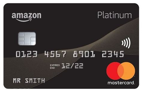 Amazon Mastercard Gift Card - amazon platinum mastercard amazon co uk welcome