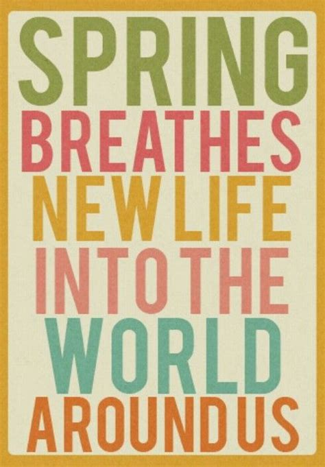 spring quotes spring motivational quotes pinterest