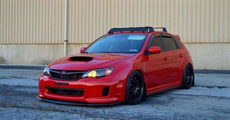 lowered subaru impreza wagon lowered subaru dreamer pinterest subaru subaru