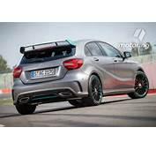 Benz A 250 Sport Motorsport Edition Arrives  Motoringcomau