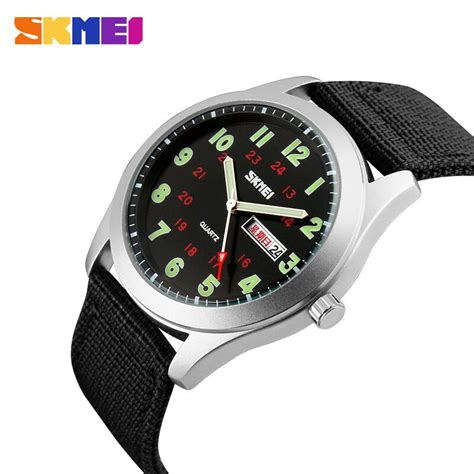 Jam Tangan Quiksilver Crono Stopwatch Murah skmei jam tangan analog pria 9112c black jakartanotebook