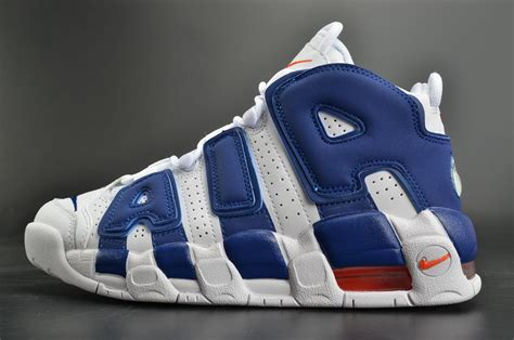 Harga Nike Air More Uptempo nike air more uptempo blue white gt fino al 75 di sconto
