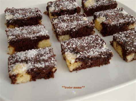 ah witte bloem ramadanrecepten nl choco kokos cake van ah