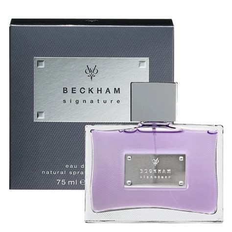 Parfum David Beckham Signature david beckham signature edt for fragrancecart