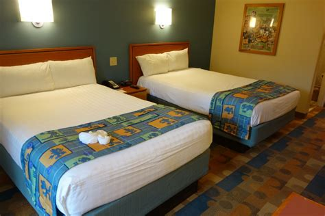 best rooms at pop century review disney s pop century resort continued yourfirstvisit net