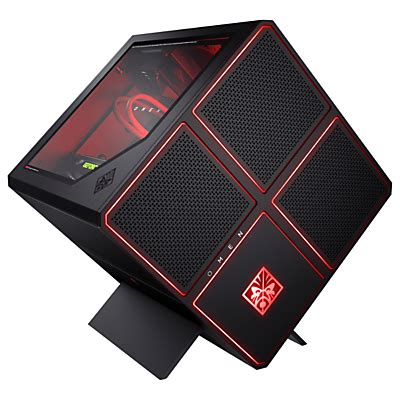 hp omen  na gaming desktop pc intel core  gb