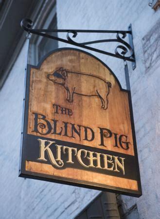 Blind Pig Kitchen by The Blind Pig Kitchen Bloomsburg Restaurant Reviews
