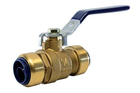 Mass Plumbing Approval by G100vl Lead Free Brass Valve