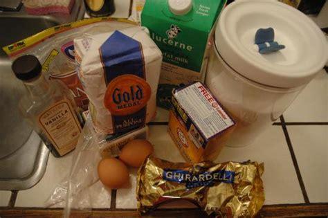 My Favorite Weeks Of Baking by 52 Weeks Of Baking Favorite Chocolate Chip Cookies