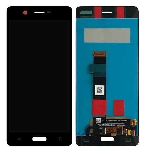 Lcd Nokia nokia 5 lcd display touch screen digitizer assembly