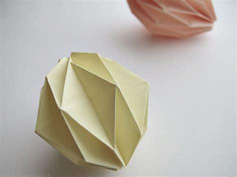 Origami Balls - origami origamis e kusudamas que amo
