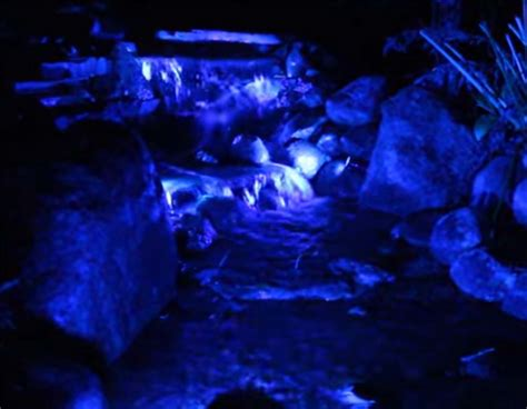 led color changing light strips submersible color changing led light for ponds and