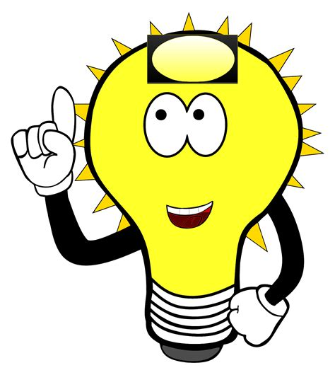 brain with lightbulb clipart clipartfest light clipart clipartfest