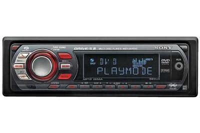 Sony Mex Dv1000 Audio Cd Mp3 Wma Dvd Player Mex Dv1000 From Sony Sony Mex Dv1000 Autor 225 Dia S Dvd 187 Www Prohifi Cz