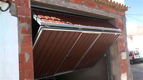 puerta basculante garaje puertas de garaje automaticas basculantes