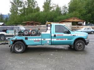 Tow Truck Aggressive Auto Towing Ltd Abbotsfords Source For Towing