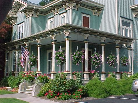 porch houses decorating inspiration in praise of porches hooked on