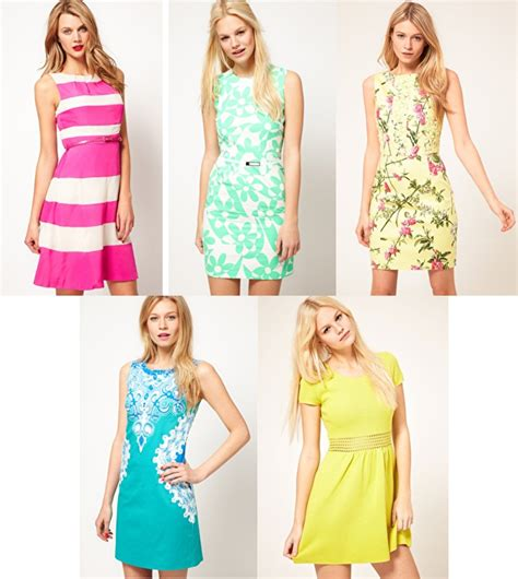 preppy clothing 02 pink dresses and ideas