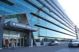 sede ministero della salute presentata la relazione sullo stato sanitario paese