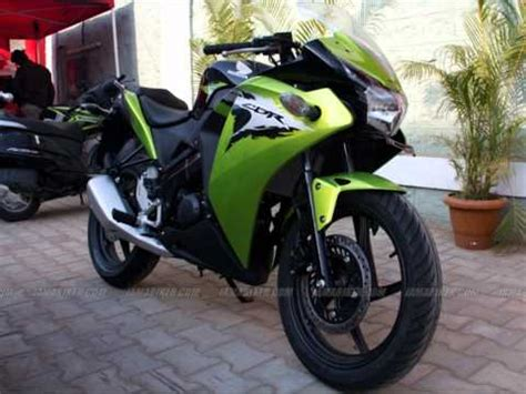 cdr bike price honda cbr 150r colors