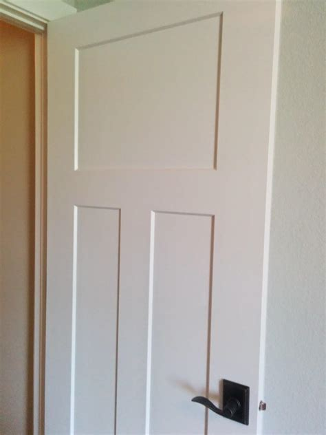 Closet Door Styles Craftsman Style Interior Door Knobs 4 Photos 1bestdoor Org