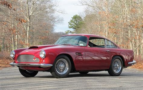 what does martin what does volante aston martin s names deciphered