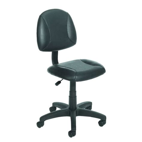 Office Chairs Rental Office Task Chair Black Exhibit Pros