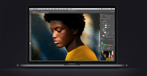 Mac Has A New by Apple Has A New Macbook Pro For 2018 Mspoweruser