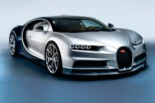 Chiron Bugatti 10 Things You Didn T About The Bugatti Chiron Motor