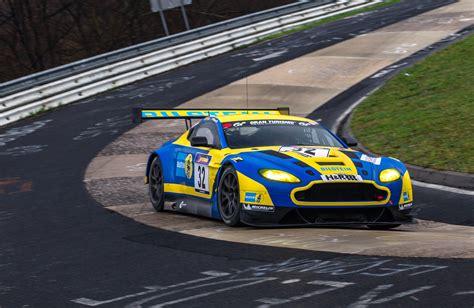 aston martin gt3 aston martin reveals v12 vantage gt3 for 2013 n 252 rburgring
