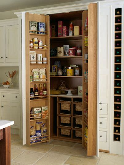best 25 pantry cupboard ideas on kitchen