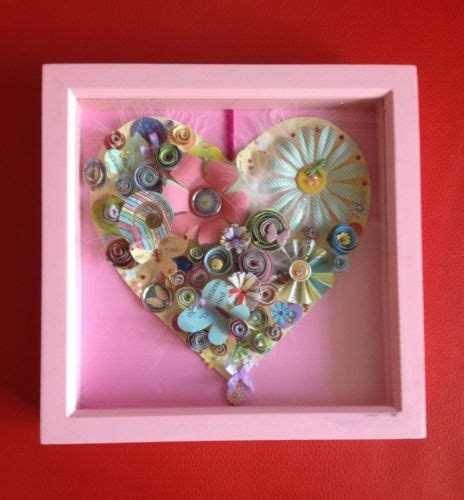 Beautiful Handmade Photo Frames - unique and beautiful handmade 3d paper rolled