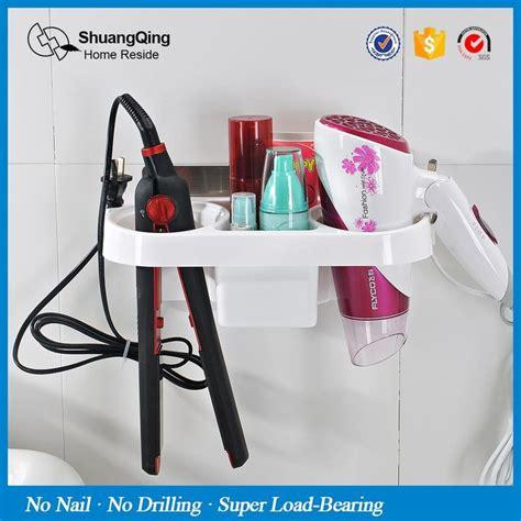 Diy Projects Hair Dryer Holder best 25 hair dryer holder ideas on hair dryer