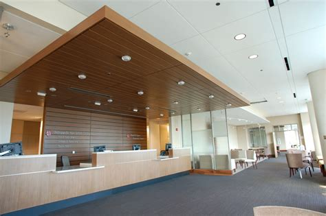 Acoustic Ceiling by Acoustical Tiles