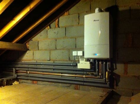 Plumbing And Heating Nottingham by J Bromley Plumbing And Heating Heating Installer In