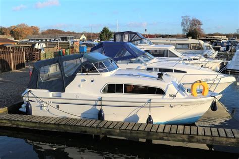viking boats for sale uk viking 24 widebeam for sale norfolk yacht agency nyh69665