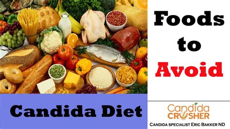 Foods To Eat During Detox by Candida Foods To Avoid Foods You Should Avoid With
