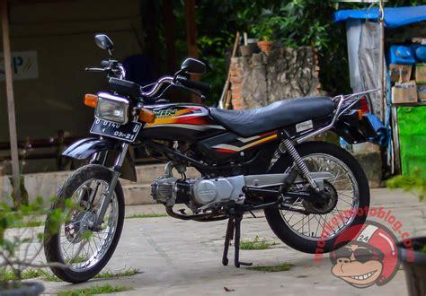Sparepart Honda Win Honda Win 100 2 Monkeymotoblog